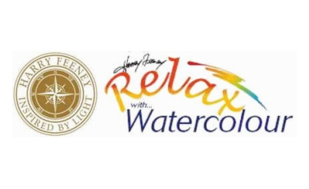 Relax with water color